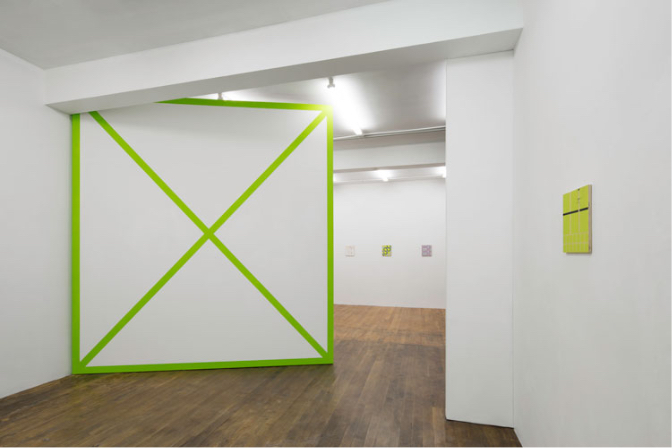 'Impeccable Defect', Pallas Projects, The Coombe, Dublin
