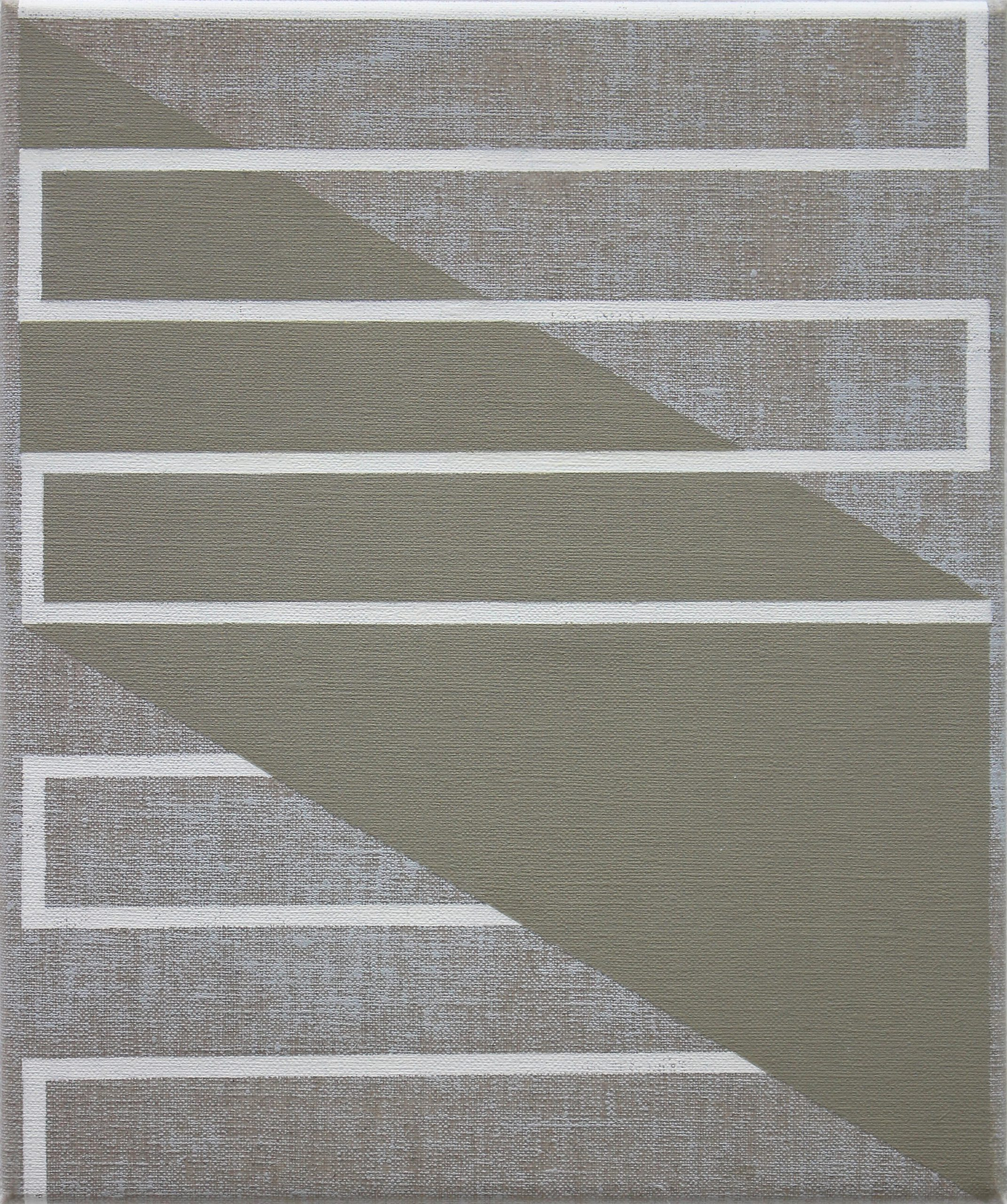Untitled (Grey Brown White)