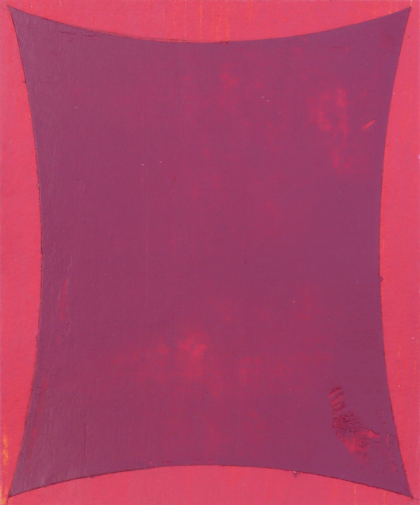 Untitled (Two Reds)