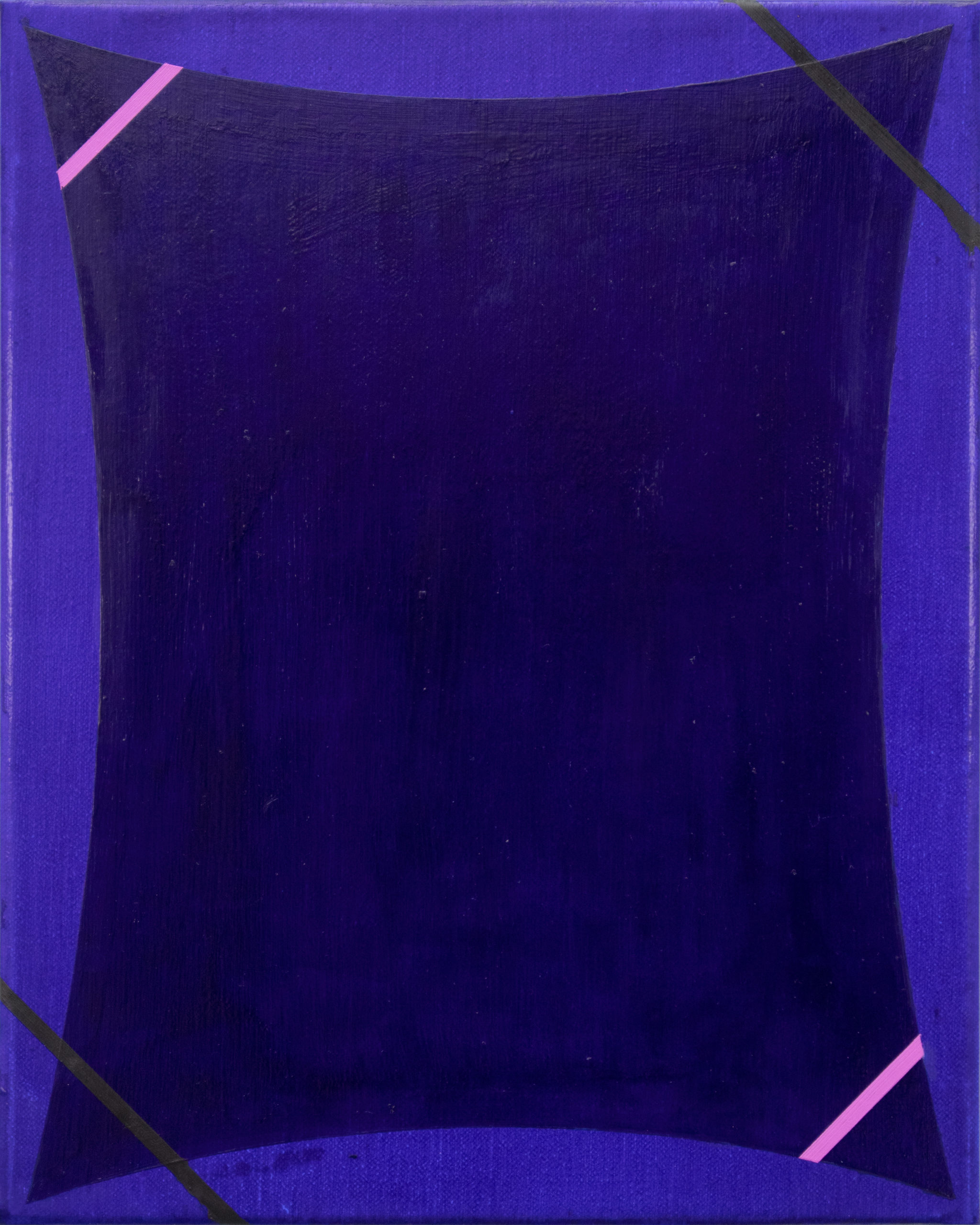 Untitled (Blue Navy Pink Black)