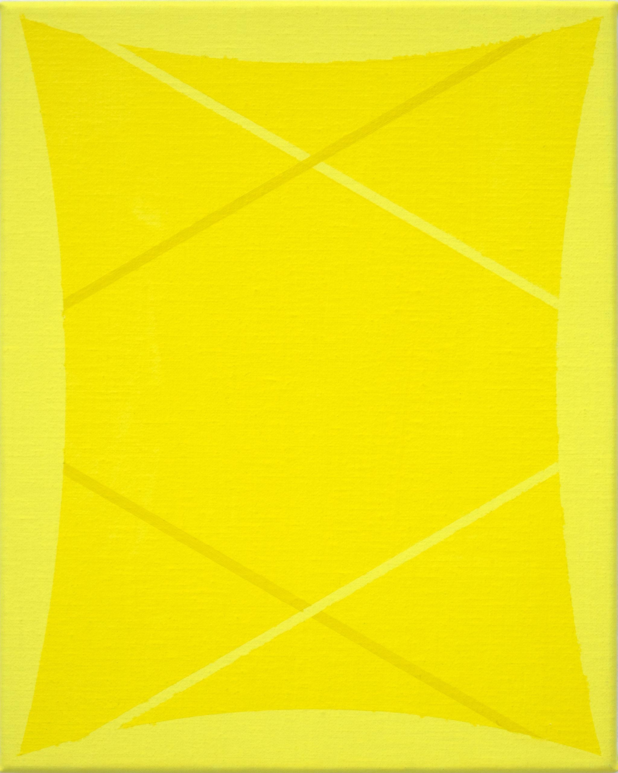 Untitled (Three Yellows)