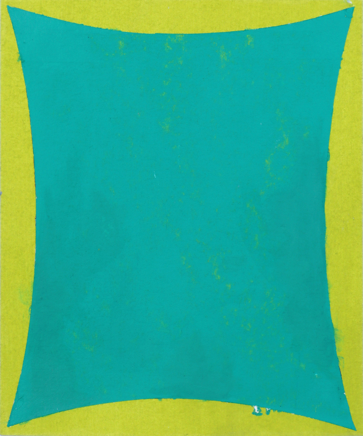 Untitled ( Yellow Green)